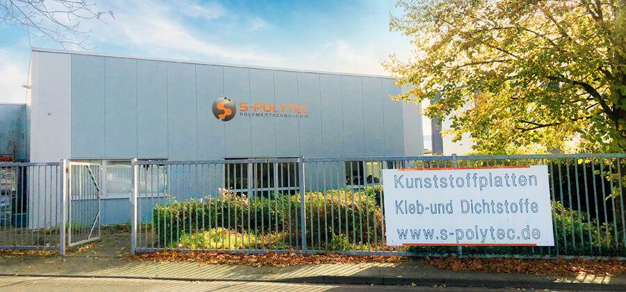 Geschäftsaufgabe der Leeuw Kunststoffe GmbH