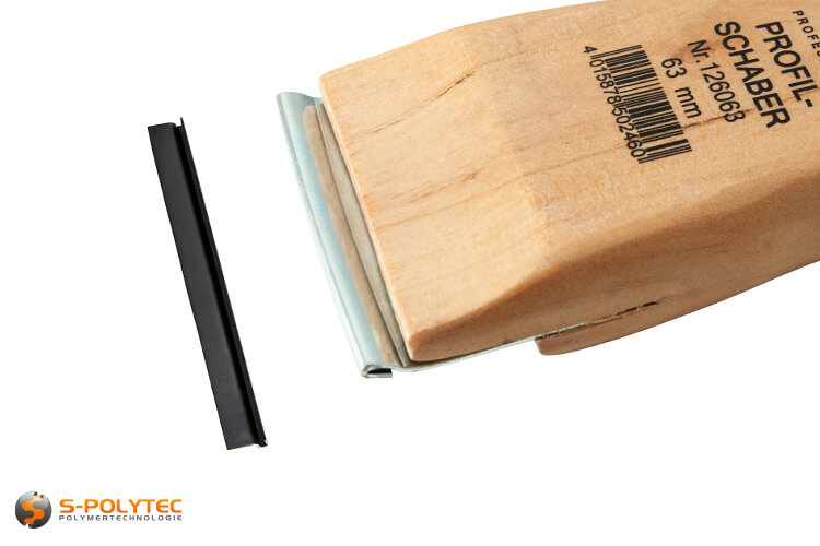 Replacement Blade for Techno Professional 63mm Profile Scraper