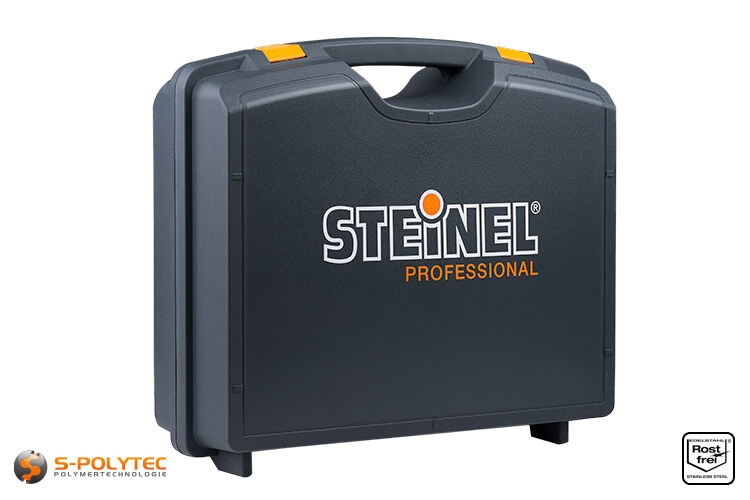 Transport case for rod instruments from STEINEL®