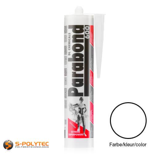 MS-polymer Parabond 600 Gray - high tack adhesive sealant