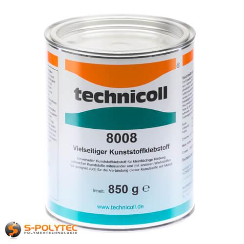 Technicoll 8008 - universal adhesive for plastics