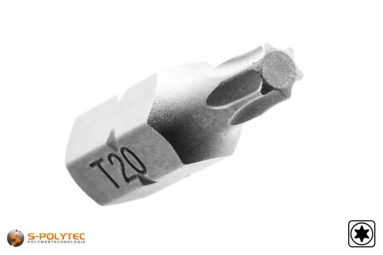 TORX-Bit T-20 for our HPL Screws and balcony screws