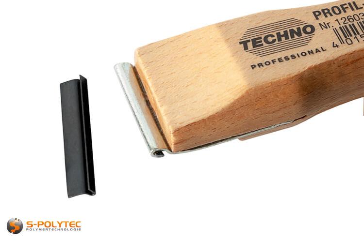 Replacement Blade for Techno Professional 35mm Profile Scraper